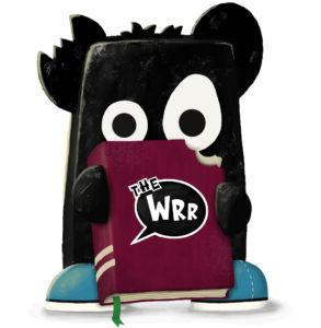 Slavnostní křest knížky o Medvídkovi Wrr